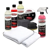 ADAM'S POLISHES - BASIC CAR CARE KIT