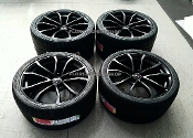OEM GM FACTORY GM CUP WHEELS/MICHELIN SPORT CUP 2 ZP/TPMS PKG